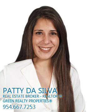 Patty Da Silva, Broker - REALTOR - Owner
